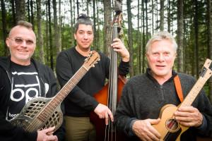 Hood River Trio